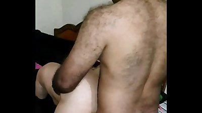 Indian gf fucked by office colleague in doggystyle - fuckmyindiangf.com